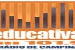 Educativa FM, Online radio Educativa FM, live broadcasting Educativa FM