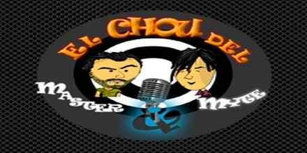 El Chou Del Master, Online radio El Chou Del Master, live broadcasting El Chou Del Master
