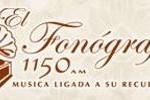 El Fonografo, Online radio El Fonografo, live broadcasting El Fonografo