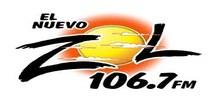 El Zol 106.7 FM, Online radio El Zol 106.7 FM, Live broadcasting El Zol 106.7 FM, Radio USA