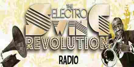 online radio Electro Swing Revolution Radio, radio online Electro Swing Revolution Radio,