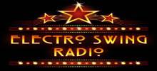 Electro Swing radio, Online Electro Swing radio, Live broadcasting Electro Swing radio, Radio USA