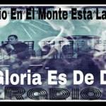 En El Monte Esta La Uncion, Online radio En El Monte Esta La Uncion, Live broadcasting En El Monte Esta La Uncion, Radio USA