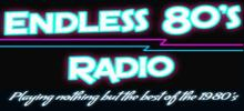 Endless 80s Radio, Online Endless 80s Radio, Live broadcasting Endless 80s Radio, Radio USA