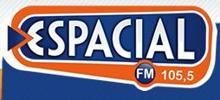 Espacial FM, Online radio Espacial FM, live broadcasting Espacial FM