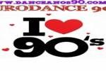 Eurodance 90s, Online radio Eurodance 90s, live broadcasting Eurodance 90s