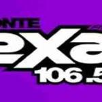 Exa FM 106.5, Online radio Exa FM 106.5, live broadcasting Exa FM 106.5