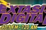 Extasis Digital 97.1, online radio Extasis Digital 97.1, live broadcasting Extasis Digital 97.1