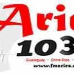 online radio FM Aries 103.7, radio online FM Aries 103.7,