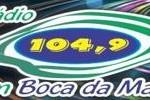 FM Boca DA Mata, Online radio FM Boca DA Mata, live broadcasting FM Boca DA Mata