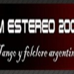 online radio FM Estereo 2000, radio online FM Estereo 2000,