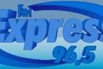 online radio FM Express, radio online FM Express,