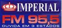 FM Imperial, Online radio FM Imperial, live broadcasting FM Imperial
