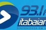FM Itabaiana, Online radio FM Itabaiana, live broadcasting FM Itabaiana