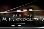 online radio FM Reconquista, radio online FM Reconquista,