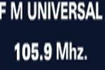 online radio FM Universal, radio online FM Universal,