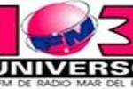 online radio FM Universo 103, radio online FM Universo 103,