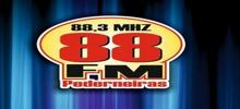 FM88, Online radio FM88, live broadcasting FM88