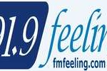 online radio Feeling FM 91.9, radio online Feeling FM 91.9,