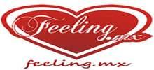Feeling MX, Online radio Feeling MX, live broadcasting Feeling MX