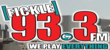 Fickle Fm, Online radio Fickle Fm, Live broadcasting Fickle Fm, Radio USA