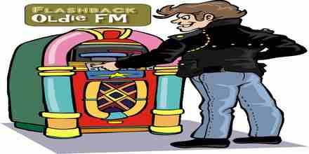 online radio Flashback Oldie FM, radio online Flashback Oldie FM,