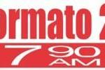 Formato 21, Online radio Formato 21, live broadcasting Formato 21