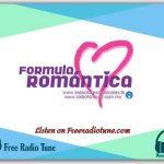 Formula Romantica Radio