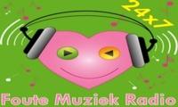 online radio Foute Muziek Radio, radio online Foute Muziek Radio,