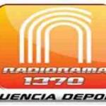 Frecuencia Deportiva 1370 AM, Online radio Frecuencia Deportiva 1370 AM, live broadcasting Frecuencia Deportiva 1370 AM