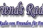 online radio Friends Radio, radio online Friends Radio,