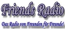 online radio Friends Radio, radio online Friends Radio,