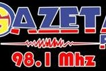 Gazeta FM, Online radio Gazeta FM, live broadcasting Gazeta FM