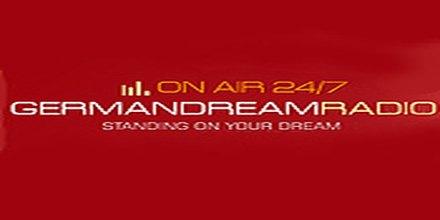 online radio German Dream Radio, radio online German Dream Radio,