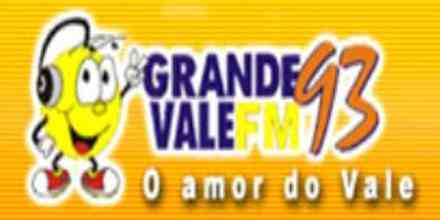 Grande Vale FM, Online radio Grande Vale FM, live broadcasting Grande Vale FM