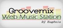 GrooveMix, online radio GrooveMix, live broadcasting GrooveMix
