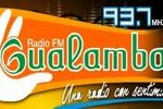 online radio Gualamba FM, radio online Gualamba FM,