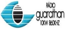 Guarathan FM, Online radio Guarathan FM, live broadcasting Guarathan FM
