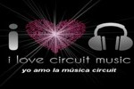 I Love Circuit Music, Online radio I Love Circuit Music, live broadcasting I Love Circuit Music