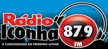 Iconha FM, Online radio Iconha FM, live broadcasting Iconha FM