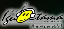 Iguatama FM, online radio Iguatama FM, live broadcasting Iguatama FM