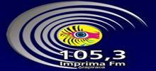 Imprima FM, online radio Imprima FM, live broadcasting Imprima FM