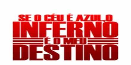 Inferno Meu Destino, Online radio Inferno Meu Destino, live broadcasting Inferno Meu Destino