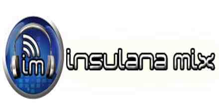 Insulana Mix, Online radio Insulana Mix, live broadcasting Insulana Mix