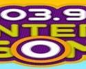 Intersom FM, Online radio Intersom FM, live broadcasting Intersom FM