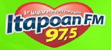Itapoan FM, Online radio Itapoan FM, live broadcasting Itapoan FM