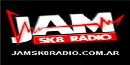 online radio Jam Sk8 Radio, radio online Jam Sk8 Radio,