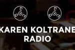 Karen Koltrane Radio, Online radio Karen Koltrane Radio, live broadcasting Karen Koltrane Radio