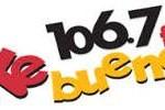 Ke Buena 106.9, online radio Ke Buena 106.9, live broadcasting Ke Buena 106.9