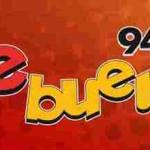 Ke Buena 94.7 FM, Online radio Ke Buena 94.7 FM, live broadcasting Ke Buena 94.7 FM